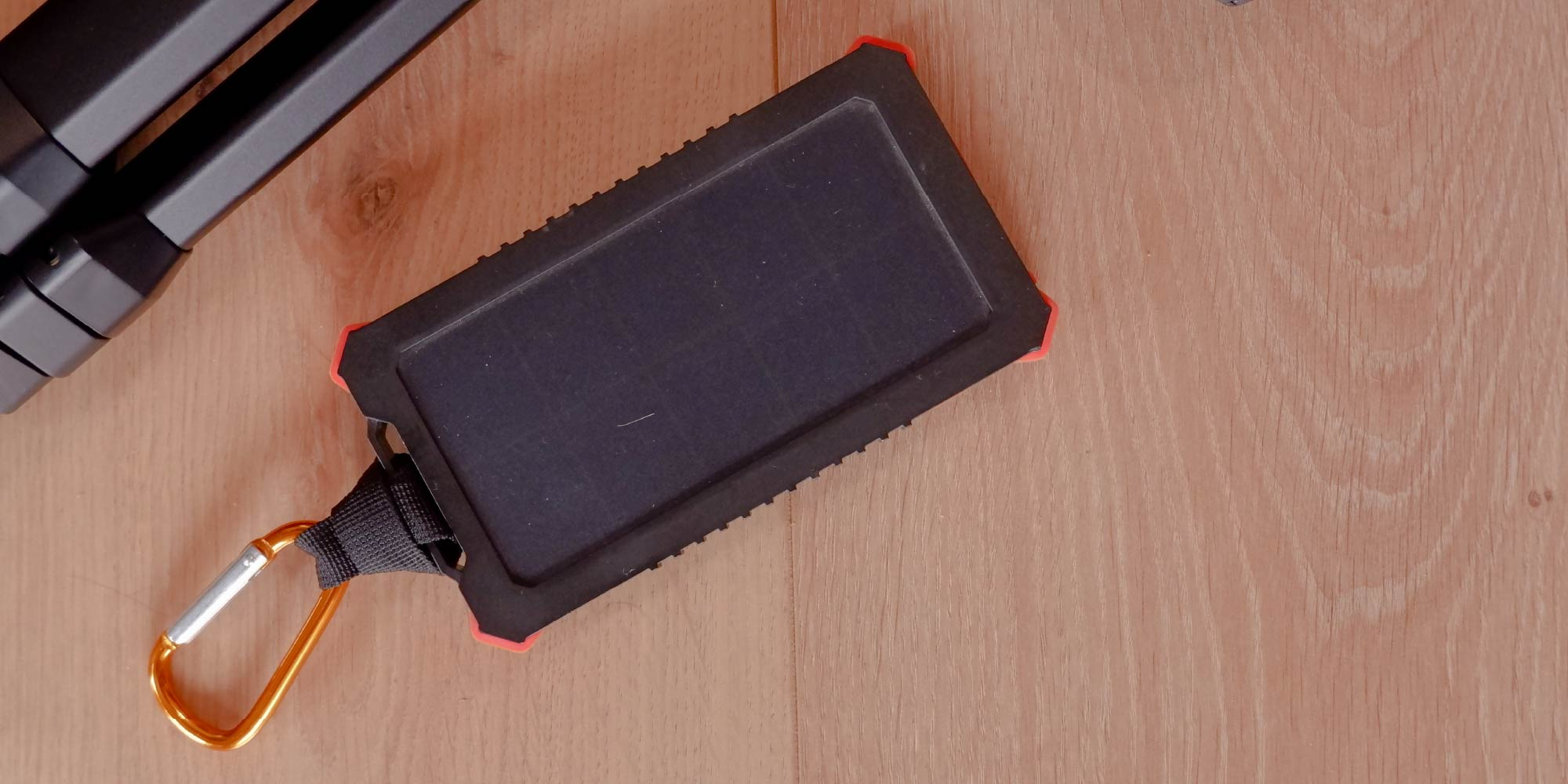 Xtorm solar charger